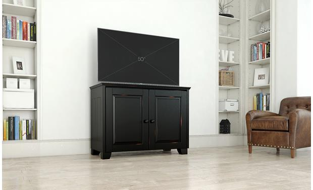 Salamander Designs Chameleon Collection Hampton 323 Stores up to 6 components (TV not included)