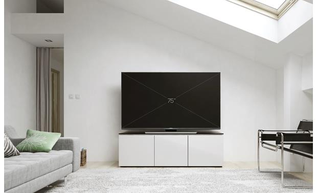 Salamander Designs Chameleon Collection Miami 237 Stores up to 6 components (TV not included)