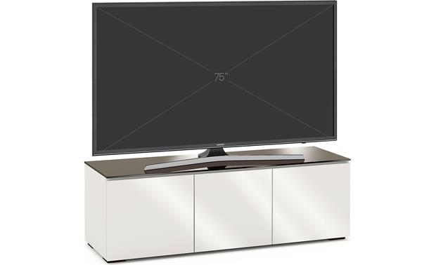 Salamander Designs Chameleon Collection Miami 237 Left front (TV not included)