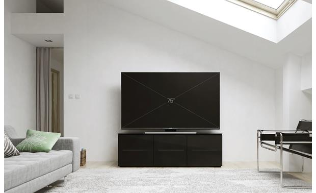 Salamander Designs Chameleon Collection Oslo 237 Stores up to 6 components (TV not included)