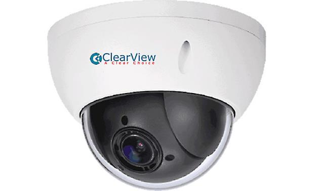ClearView HD2-PTZ-4 Front