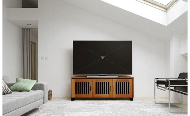 Salamander Designs Chameleon Collection Sonoma 237 Stores up to 6 components (TV not included)