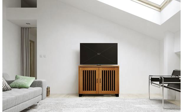 Salamander Designs Chameleon Collection Sonoma 323 Stores up to 4 components (TV not included)