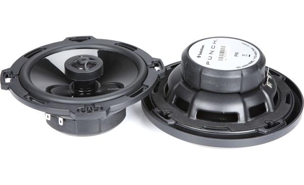 Rockford Fosgate HD9813-PKIT Other