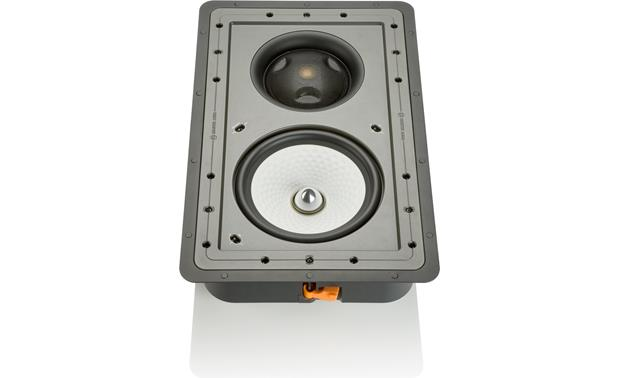 Monitor Audio CP-WT380IDC Built-in mounting tabs ensure an easy, secure installation