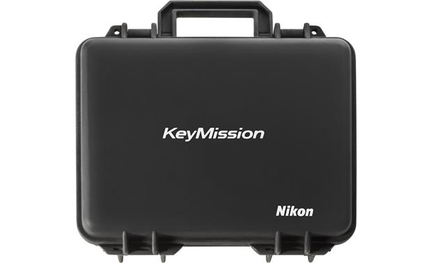 Nikon KeyMission Hard Case Front