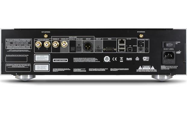NAD Masters Series M50 2