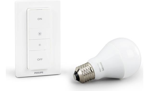 Philips Hue Wireless Dimming Kit (second generation) Front