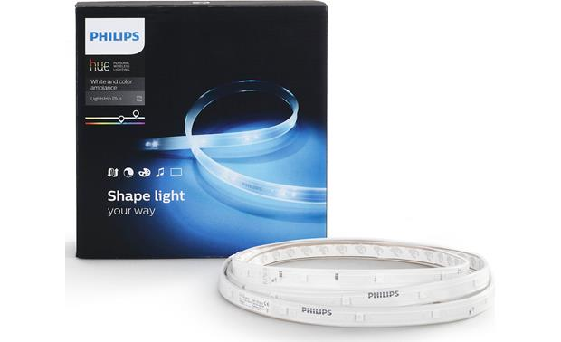Philips Hue LightStrip Plus Front