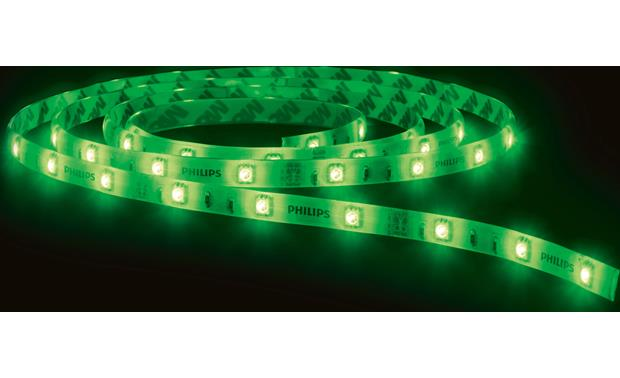Philips Hue LightStrip Plus Choose from over 16 million colors