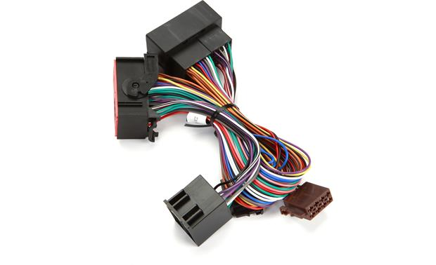 helix pp ac16a plug and play harness connects a helix. Black Bedroom Furniture Sets. Home Design Ideas