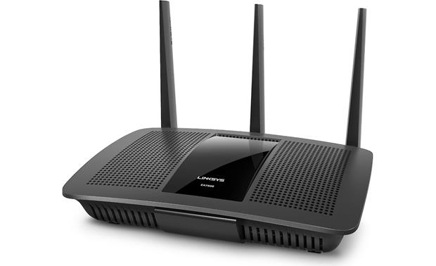 Linksys EA7500 Front