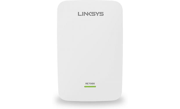 Linksys RE7000 Wi-Fi® Range Extender Front