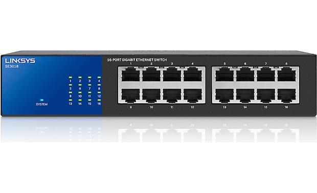 New Arrivals & Recently Released 2019 Ethernet Switches at