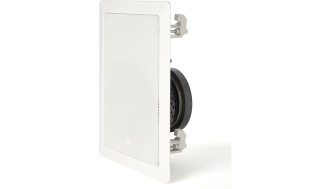 JBL Control® 126WT Goes directly into your wall for a low-profile installation