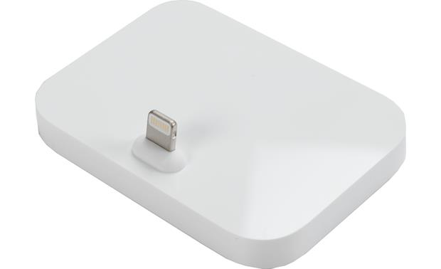 Apple® Lightning® dock Front