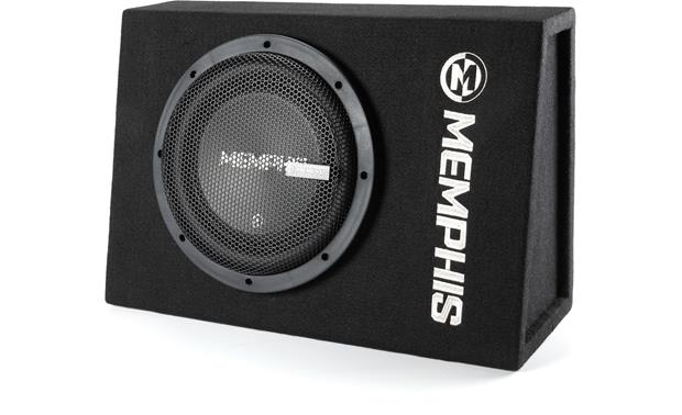 Memphis Audio CSA110E Other