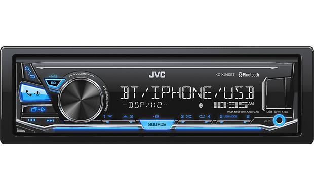 JVC KD-R467 RECEIVER DRIVERS WINDOWS 7