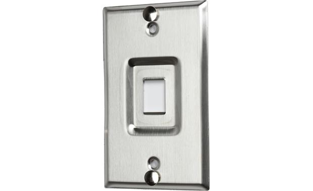 On-Q Single-Gang Wall Plate Front