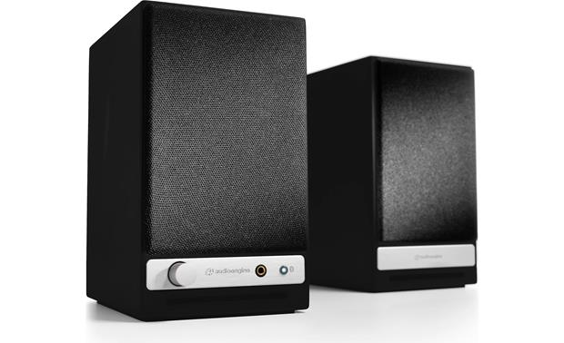 Audioengine HD3/Pro-Ject Debut Carbon/Phono Box DC Bundle Versatile Audioengine HD3 powered speakers