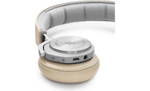 Bang & Olufsen Beoplay H8 Padded headband