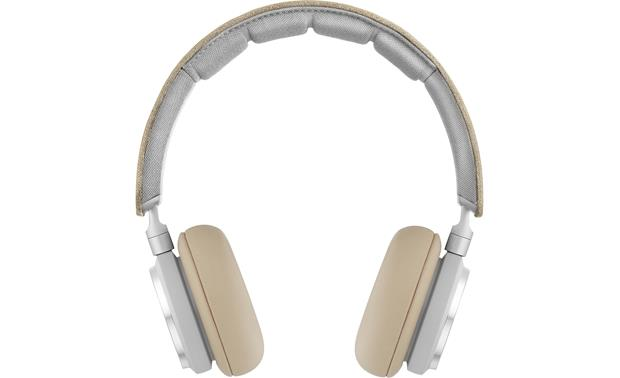 Bang & Olufsen Beoplay H8 Straight-ahead view