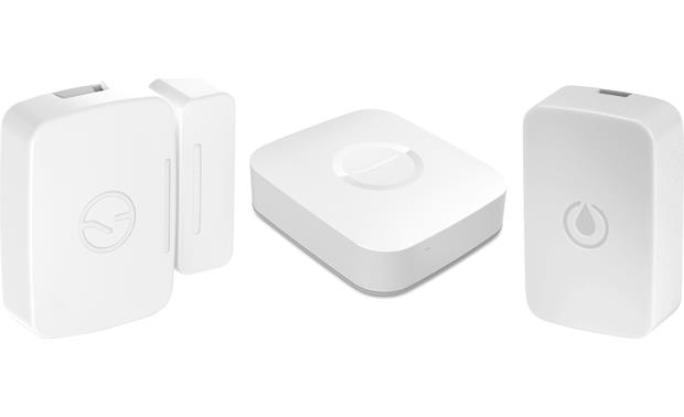 Samsung SmartThings Vacation Home Package Front