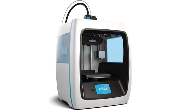 Robo 3D™ Robo C2 Front