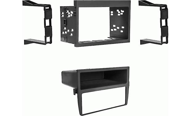 Metra 99-9605B Dash Kit Other