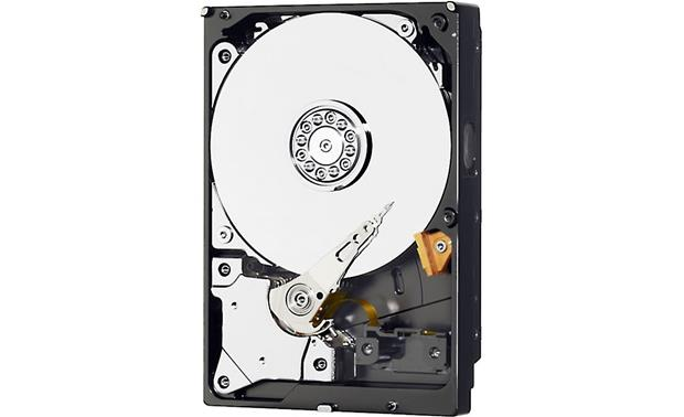 ClearView HD3TB Front