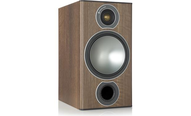 Monitor Audio Bronze 2 Shown individually with grille off