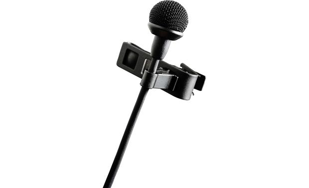 Sennheiser MKE 2 Digital Lapel mic with clip