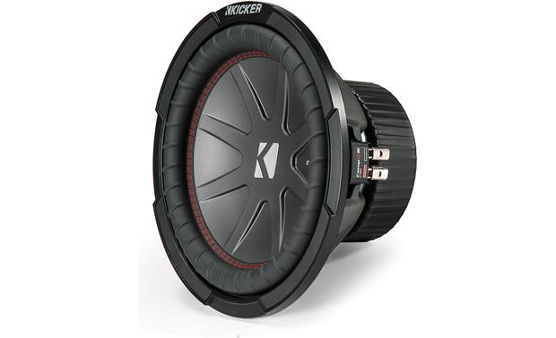 Kicker 43CWR104 Front