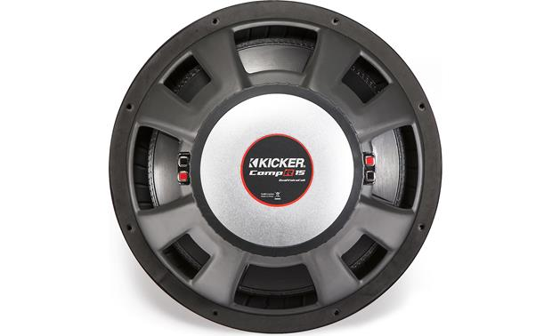 Kicker 43CWR154 Back
