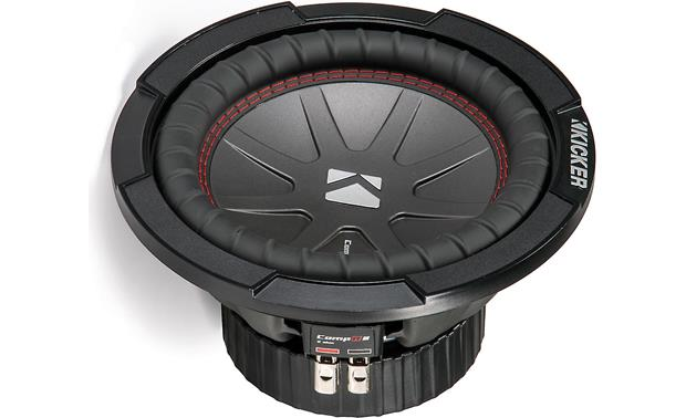 Kicker CompR 43CWR82 Other
