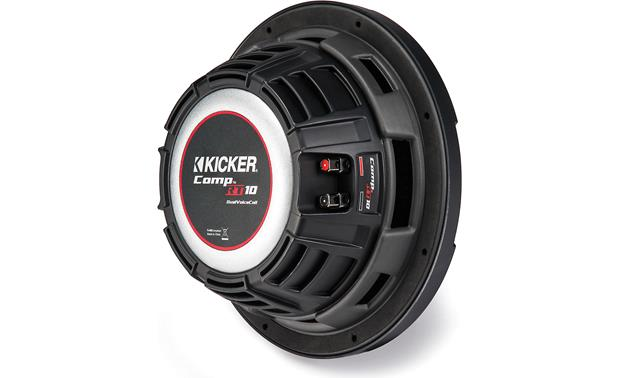 Kicker CompRT 43CWRT101 Other