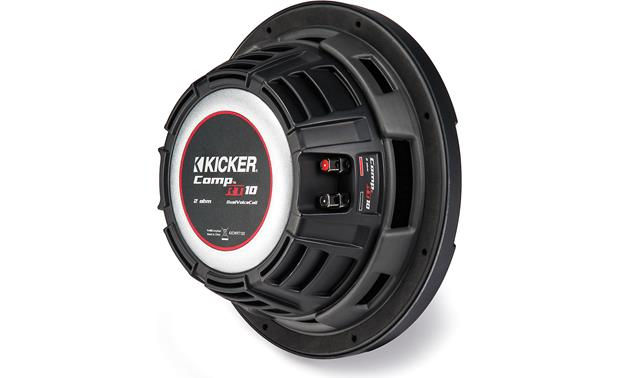 Kicker CompRT 43CWRT102 Other