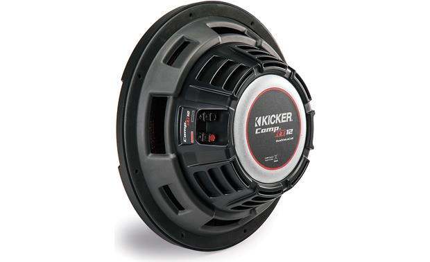 Kicker CompRT 43CWRT122 Other
