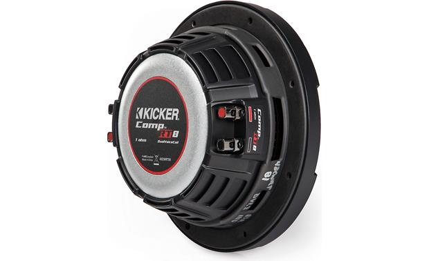 Kicker CompRT 43CWRT81 Other