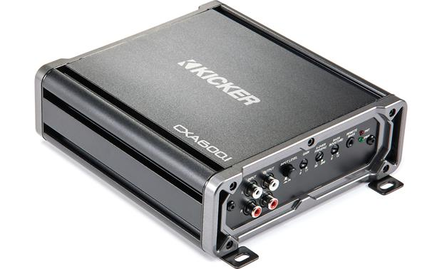 Kicker 43CXA600.1 Front
