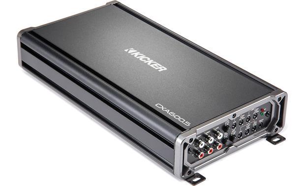 Kicker 43CXA600.5 Front