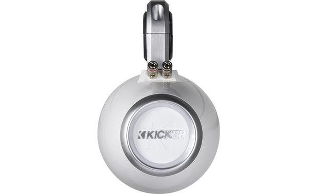 Kicker KMTES Rear view