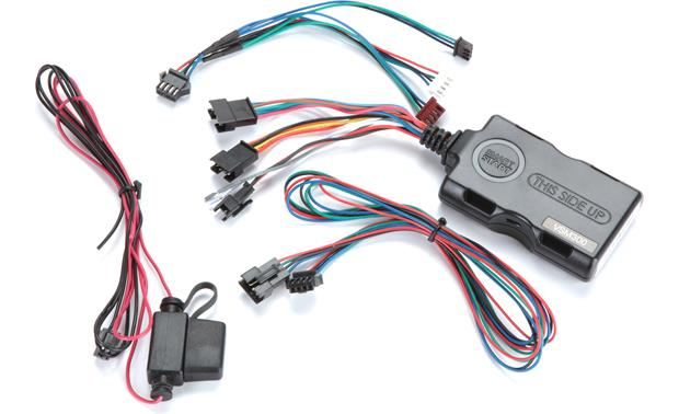 g607VSM300 F viper vsm300 smartstart module connects your smartphone or viper smart start wiring diagram at virtualis.co