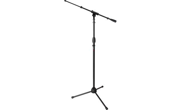 Gator Frameworks Microphone Stand Rugged stand with telescoping boom