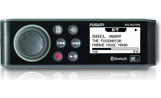 g917RA70N F fusion ms ra70n marine digital media receiver with nmea 2000 fusion ms-ra205 wiring diagram at soozxer.org