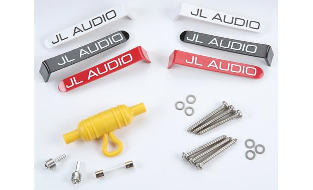 JL Audio MX10IB3-SG-WLD-B Other