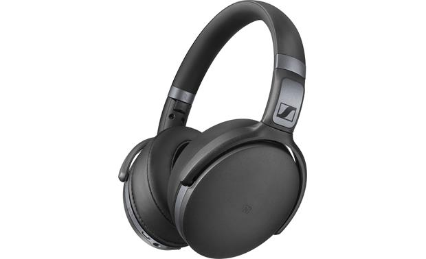 sennheiser hd 4 40bt wireless over ear bluetooth headphones at rh crutchfield com sennheiser wireless headphones review sennheiser wireless headphones troubleshooting