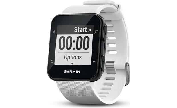 Garmin Forerunner 35 Other