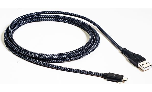 uLinxMAXT USB to Micro USB A strong outer wall makes this cable a durable choice for permanent installation.