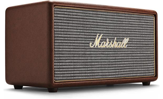 Marshall Stanmore Brown - left front